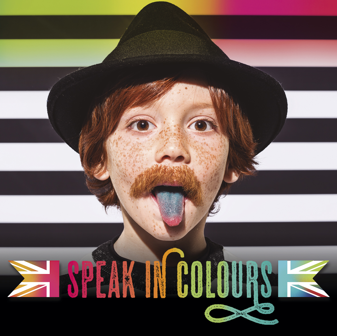La nouvelle campagne de Kids&Us est lancée : Speak in Colours.